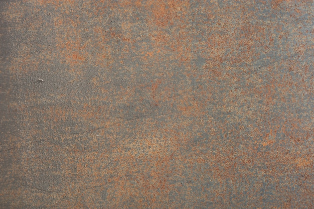 Vecchia superficie d'acciaio Foto Premium