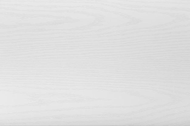 Struttura della parete in legno bianco naturale realistico Foto Premium