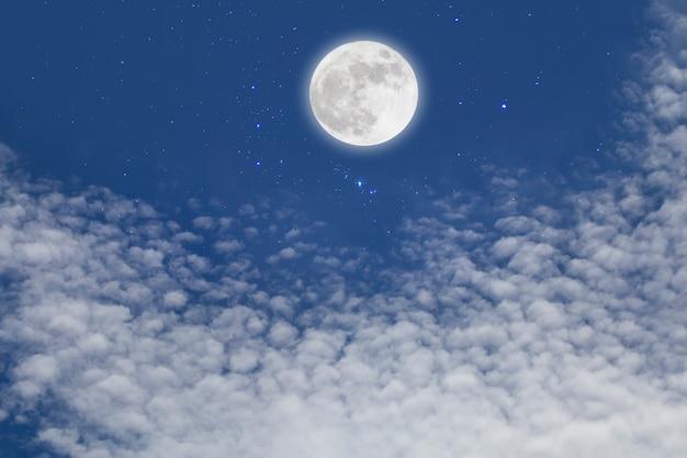 Notte romantica Foto Premium