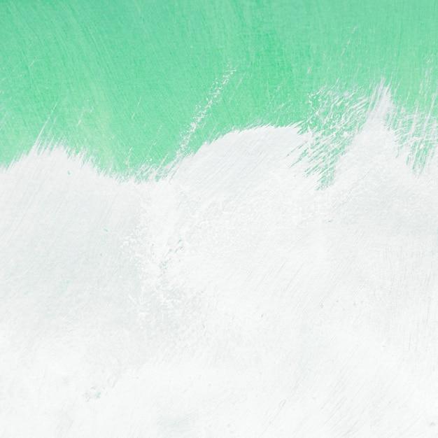 Semplice carta da parati monocromatica dipinta Foto Premium