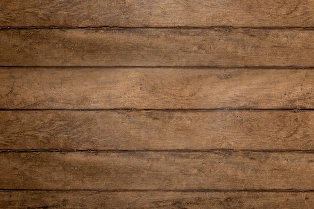 Superficie erosa dal tempo, vecchio sfondo di legno. fondo di legno di struttura, plance di legno. Foto Premium