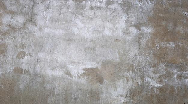 Consistenza del muro di cemento per lo sfondo. Foto Premium