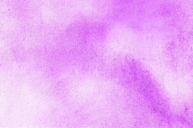 Si tratta di una texture di sfondo pennello sfumatura acquerello astratto Foto Premium