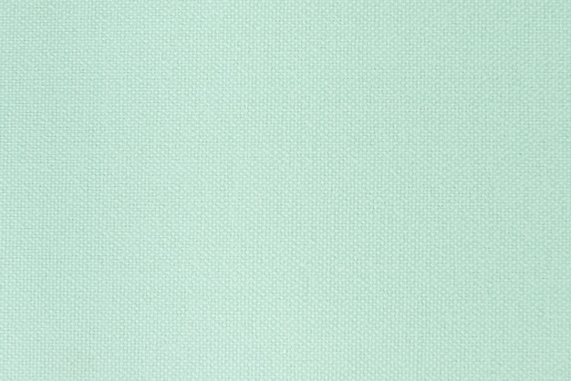 Trama di tessuto intrecciato turchese Foto Premium