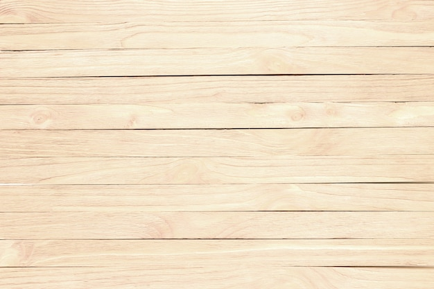 Sfondo di legno, consistenza leggera di uno scudo di legno o un pannello di bordo Foto Premium