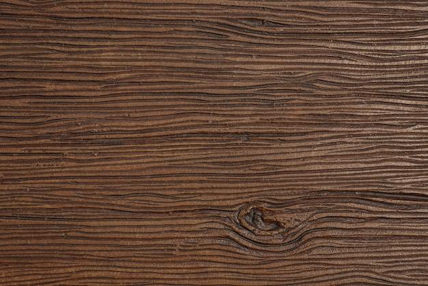 La struttura di legno è superficie del grunge Foto Premium