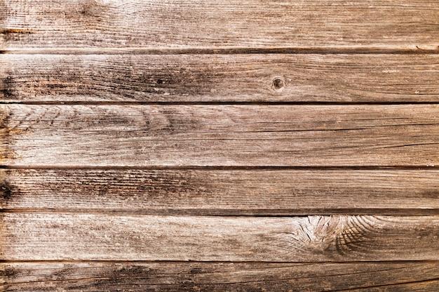 Progettazione del fondo di struttura di legno Foto Premium