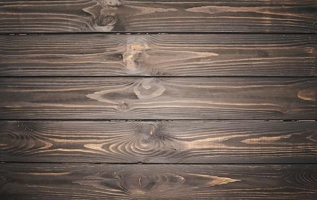 Priorità bassa strutturata di legno per natale Foto Premium