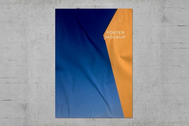Poster mockup per vari scopi Psd Premium