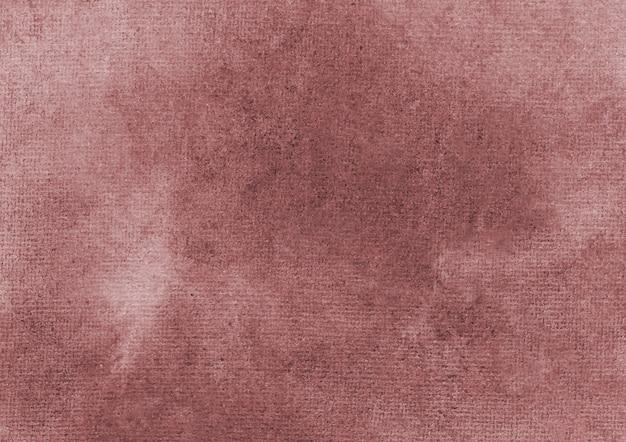Trama astratta acquerello sfondo design Vettore Premium