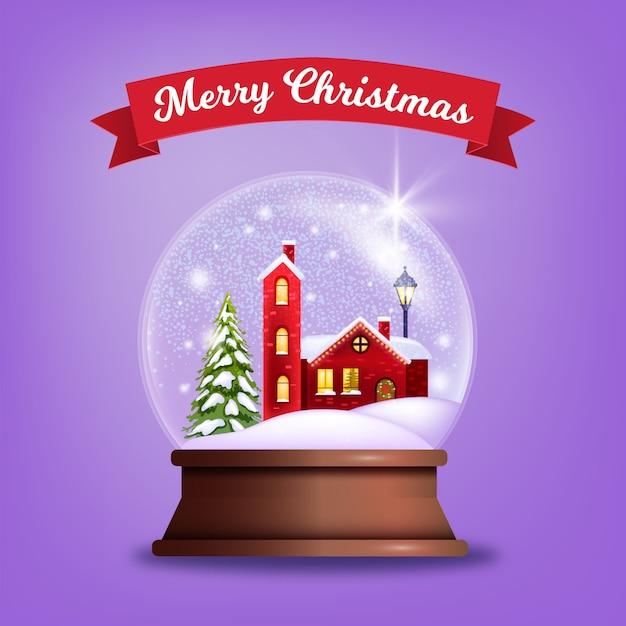 Sfondo invernale di natale e felice anno nuovo con scatole regalo, rami di abete, stelle, stella di natale. illustrazione stagionale di festa di natale con cornice floreale sempreverde. sfondo di pubblicità natalizia Vettore Premium