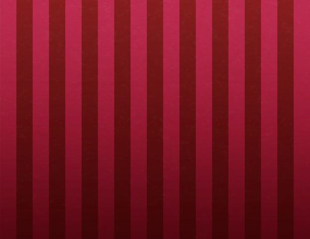 Modello di circo o carnevale di strisce verticali. sfondo Vettore Premium