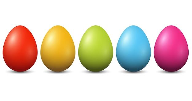 Risultato immagini per uova pasqua sfondo bianco