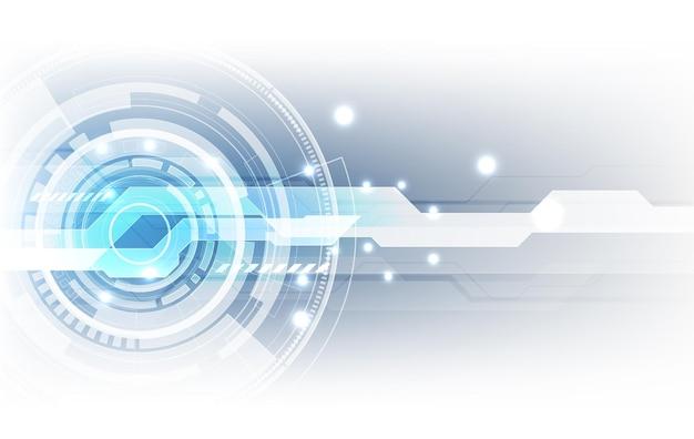 Tecnologia di comunicazione per il business di internet. rete mondiale globale e telecomunicazioni sulla criptovaluta terrestre e blockchain e iot. Vettore Premium