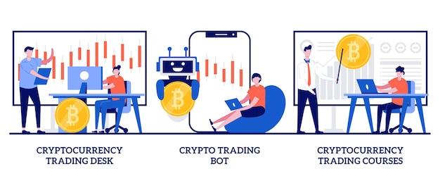 libero criptovaluta di trading bot