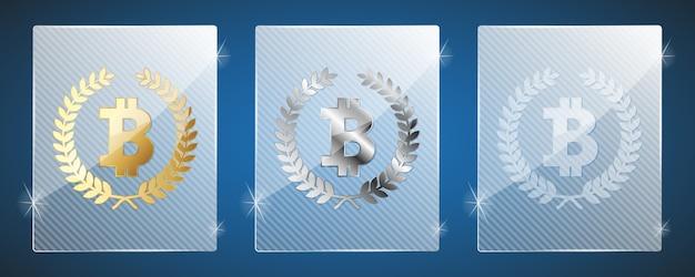 disegno di vetro btc acquista bitcoin black market
