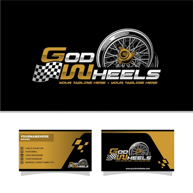 God wheels Vettore Premium