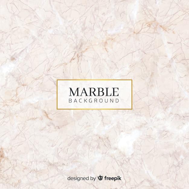 Sfondo di marmo Vettore Premium