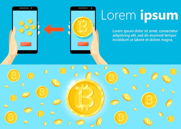 trasferimento portafoglio bitcoin