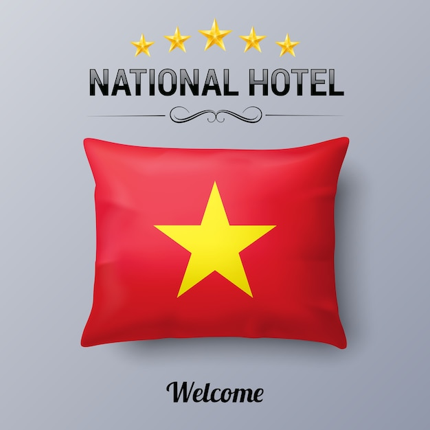 Hotel nazionale Vettore Premium