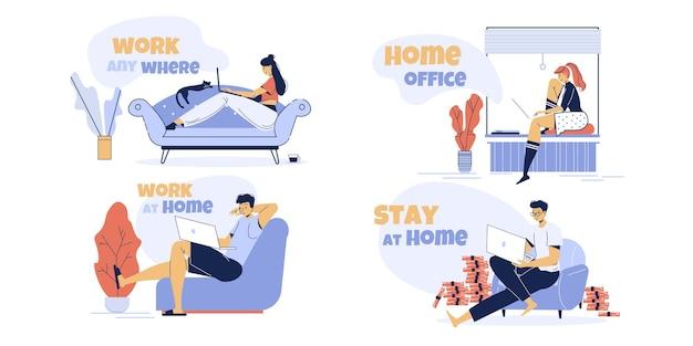 lavoro a domicilio on line