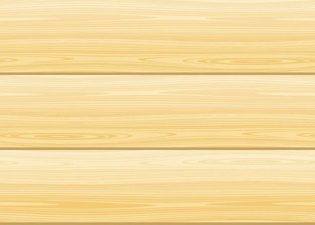 Seamless texture di legno, pavimento in legno, plancia, sfondo di legno Vettore Premium