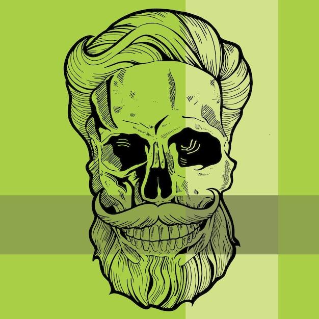 Skulling Vettore Premium