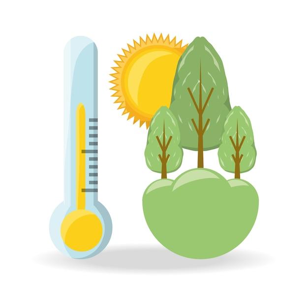 Giornata Di Sole E Termometro Del Tema Del Tempo E Del Clima Vettore Premium Android lietojumprogramma clima barômetro termômetro, ko izstrādājusi edy, ir norādīta kategorijā laika ziņas. https it freepik com profile preagreement getstarted 2210878