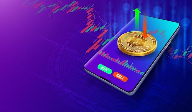 bitcoin sul mercato azionario