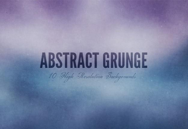 Abstract grunge achtergrond Gratis Psd