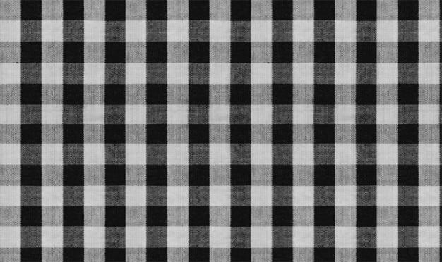 Betegelbare stof textuur met 4 kleuren Gratis Psd