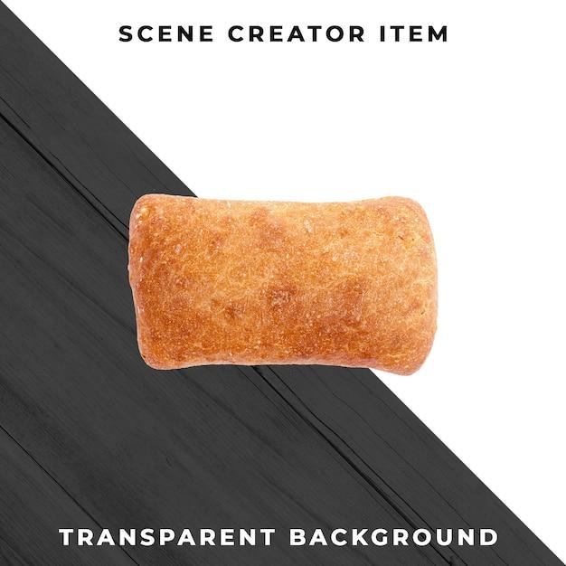 Broodbakkerij transparant psd Premium Psd