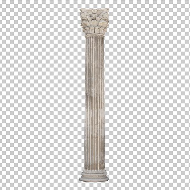 Columna de antigüedad PSD Premium