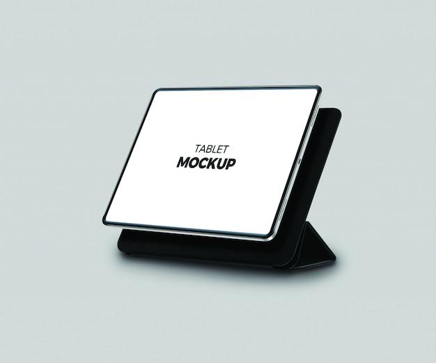 De tablet mock-up Premium Psd