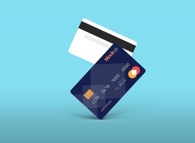 Debetkaart, creditcard, smartcardmodel Premium Psd