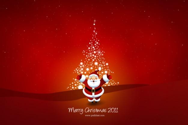 Fondos de Navidad Psd Gratis