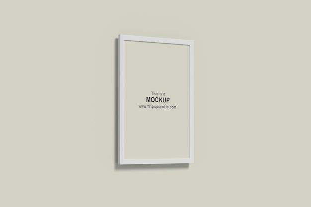 Frame mockup Premium Psd