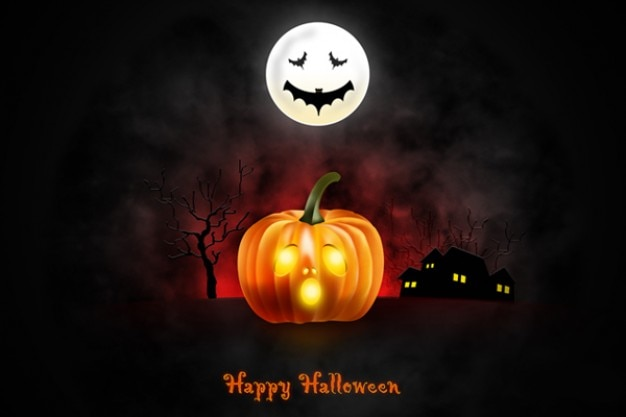 Halloween Wallpaper Para Ipad Y Iphone De Escritorio