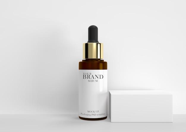 Huidverzorging hydraterende cosmetische premium producten premium psd. Premium Psd