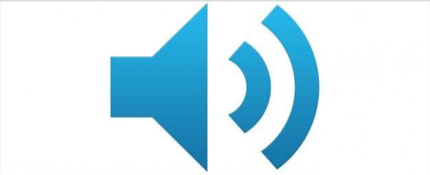 Resultado de imagen de ICONO AUDIO