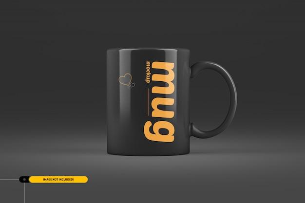 Koffiekopje mockup Premium Psd