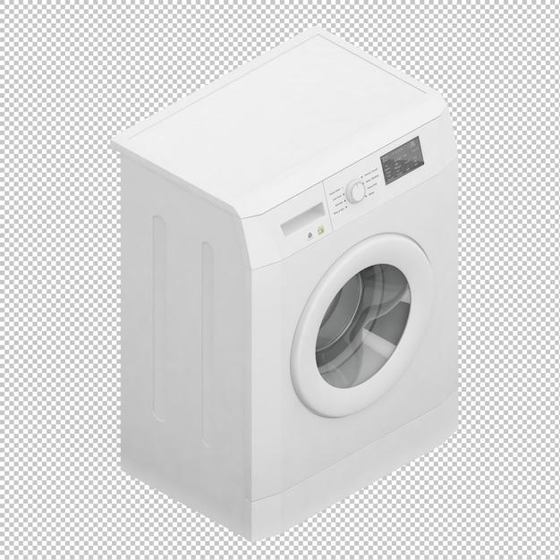 Lavadora isometrica PSD Premium