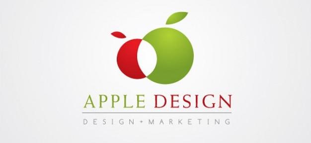Libera commercializzazione template vettoriale logo Psd Gratuite