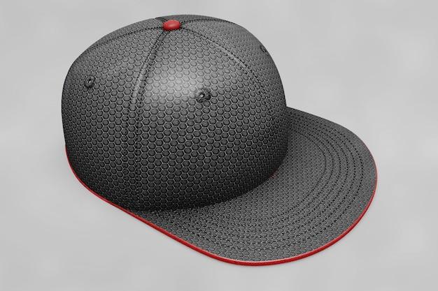 624814121024 Mockup de gorra de béisbol negra   Descargar PSD gratis