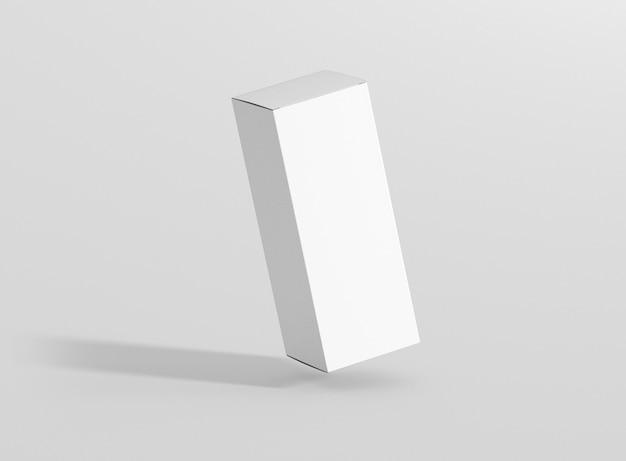 Mockup pacchetto confezione Psd Premium