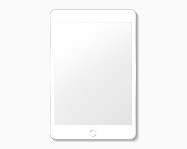 Mockup voor digitaal apparaat Gratis Psd