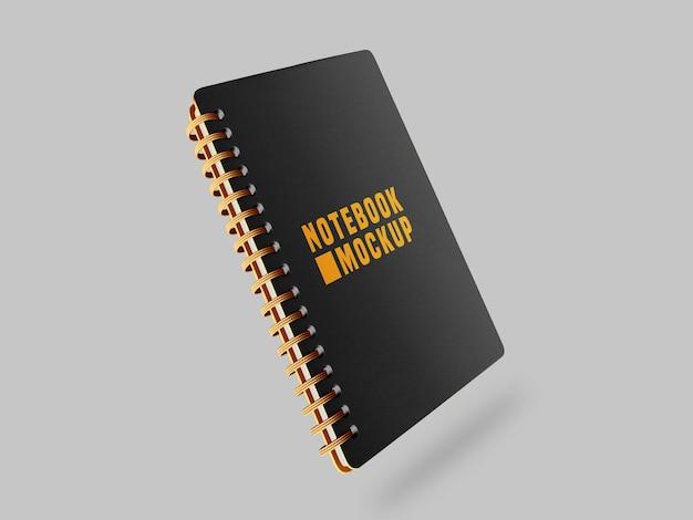 Mockup voor notebooks Gratis Psd