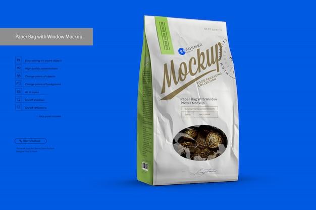 Mockups voor merkontwerp Premium Psd