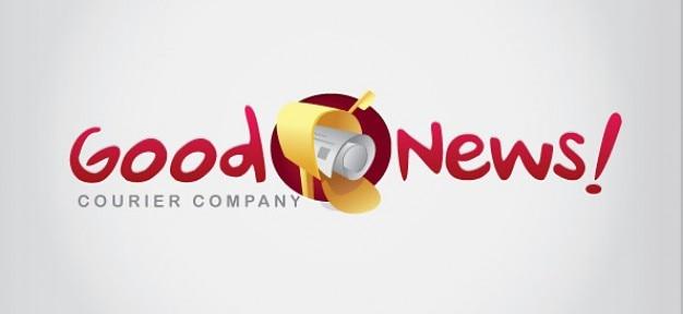 modelo de design do logotipo email download psd gratuito