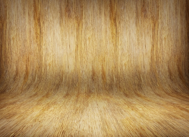 Moderne houtstructuur achtergrond ontwerp Gratis Psd